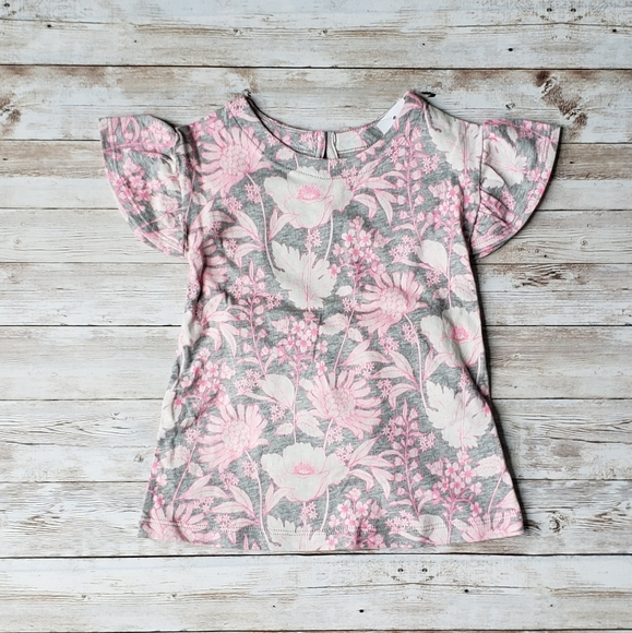 GAP Other - GAP Floral Baby Dress
